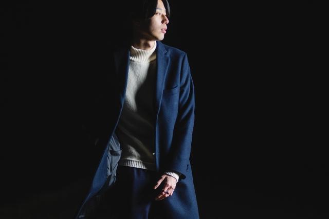 モテる男の服装「きれいめカジュアル」30代のメンズファッション
