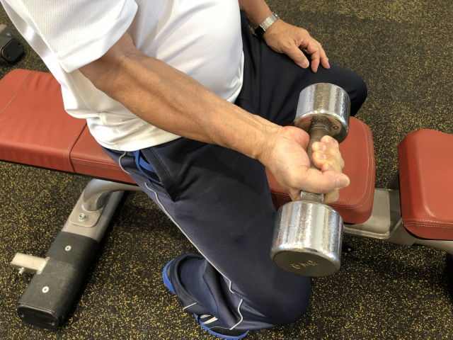 筋トレをすることで分泌されるモテの素テストステロンとは?
