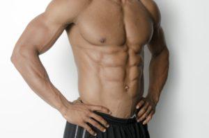 筋トレをするとなぜたくましい身体になるのか?超回復のメカニズム